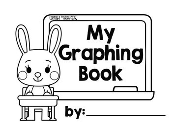 Graphing in First Grade, Second Grade, and Third Grade by