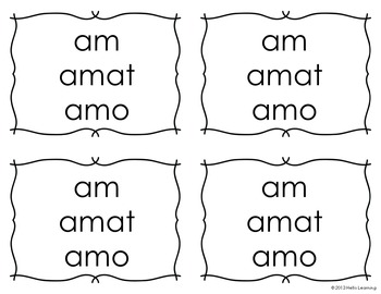 Greek and Latin Word Root Bundle- Word Lists, Root Cards