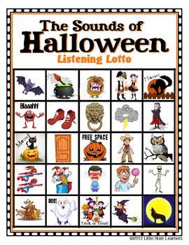 free halloween sound effects # 38