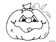 Halloween Coloring Sheets by Beth Hammett the Educator