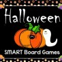 Halloween Games For Smart Board By Amy S Smart Designs Tpt