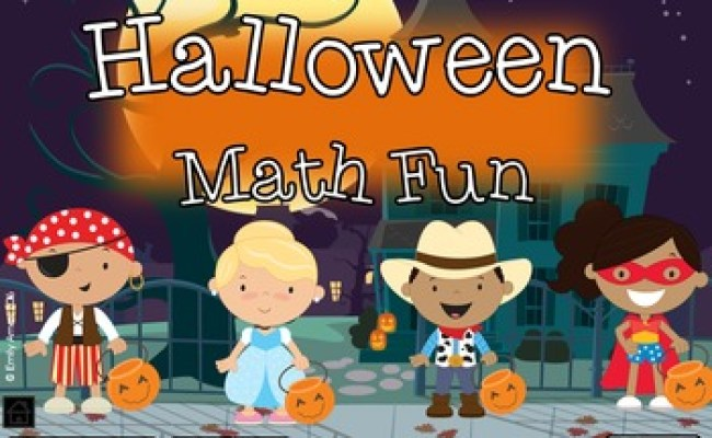 Halloween Math Games Powerpoint Presentation By Emily