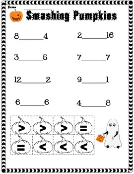 Halloween Spooks! A Mini-Unit Aligned With Common Core