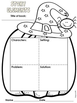 Reading Graphic Organizers for Reading Comprehension