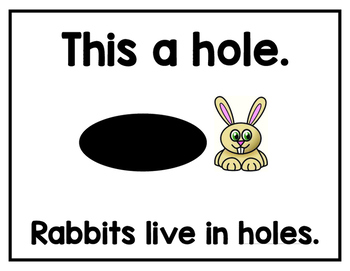 Holes and Wholes: A Fraction Story by The Original Math