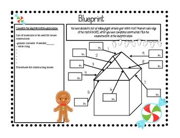 Holiday Math Project, Common Core Aligned by Patrice