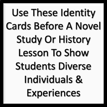 Holocaust Victims' Identity Cards for ELA, History by The