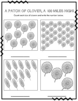 Horton Hears a Who. Worksheets and Activities. Dr. Seuss