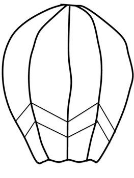 Hot Air Balloon Craftivity! FREEEEBIE! by Ashley Delane