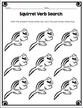 How Chipmunk Got His Stripes (Journeys Second Grade Unit 2