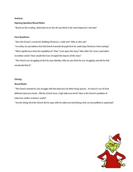 how the grinch stole christmas full script christmaswalls co
