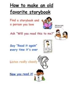 Original  also how to make an old favorite story book chart tc teachers college rh teacherspayteachers