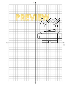 Hulk Geometric Transformation Project by Lesson Your Load