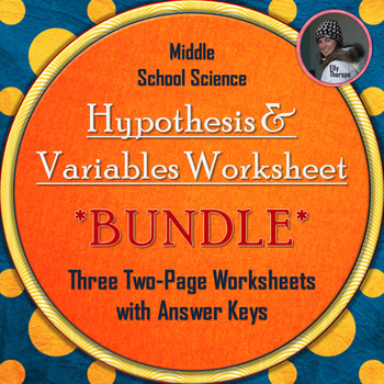 Hypothesis Independent Variable And Dependent Variable