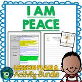 i am peace worksheets