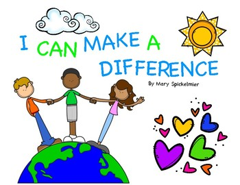 make difference esteem