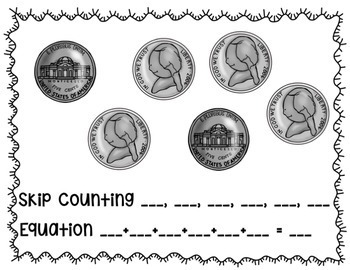 COUNTING MONEY LESSON PLANS, WORKSHEETS, GAMES, and More