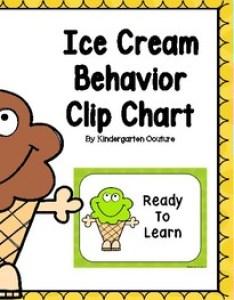 also ice cream behavior chart teaching resources teachers pay rh teacherspayteachers