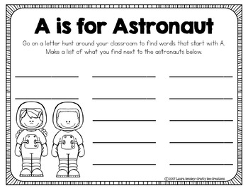 Astronaut Math Astronauts Worksheets And. Astronaut. Best
