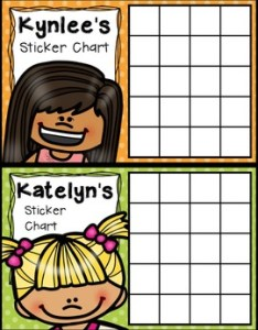 Incentive charts editable also by mrs jones  creation station tpt rh teacherspayteachers