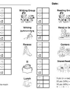 also inidual behavior plans  charts by lauren desantis tpt rh teacherspayteachers