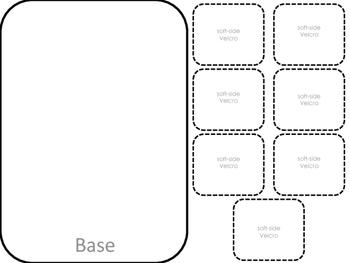 Interactive Book: Shapes; Preschool; Special Education