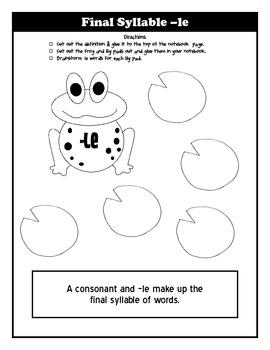 Interactive ELA Notebook for Reading Street, Grade 2, Unit