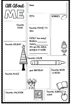 Interactive Notebook Set Up for Teachers and Students