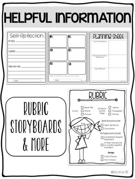 READING STRATEGIES GOOGLE INTERACTIVE NOTEBOOKS: 3-5