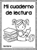 Interactive Reading Workbook in Spanish by Learning