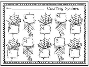 Itsy Bitsy Spider Nursery Rhyme Set by Kindergarten