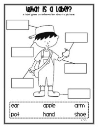 Johnny Appleseed Worksheet For Kindergarten. Johnny. Best ...
