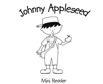 Johnny Appleseed *Student Book by Perfectly Primary