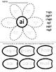 Phonics Digraphs and Diphthongs Activities by Lisa Sadler