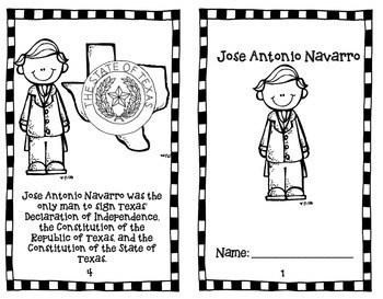 Jose Antonio Navarro by Adventures of a Classroom Teacher