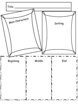 Journey's Kindergarten Unit 1 Lesson 2 Supplemental