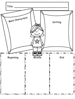 Journey's Kindergarten Unit 1 Lesson 4 Supplemental