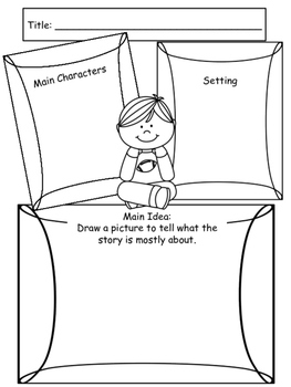 Journey's Kindergarten Unit 2 Lesson 10 Supplemental