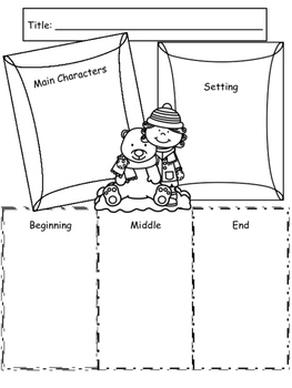 Journey's Kindergarten Unit 3 Lesson 12 Supplemental