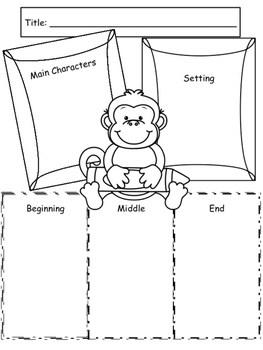 Journey's Kindergarten Unit 6 Lesson 28 Supplemental