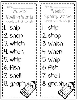 Journeys 1st Grade Spelling Lists and Activities by Saddle