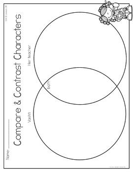 Journeys 1st grade Lesson 26 Resource Pack by Jennifer