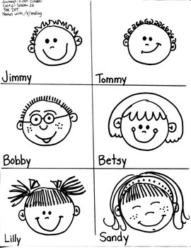 Journeys First Grade: The Dot/ Unit 6-Lesson 26- WORDS