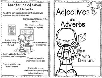 Journeys SECOND Grade Grammar Mini Books: Unit SIX by The