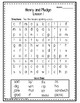 Journeys Spelling Word Searches Grade 2 by Janeice Wright