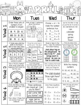 Just Add a Spiral Notebook: A Year of Kindergarten