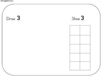 #DiscountedBundles K-1 Math Journals Prompts On the Page