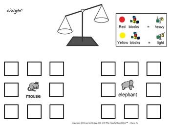 Fine Motor Kindergarten Core Science Curriculum Tongs and