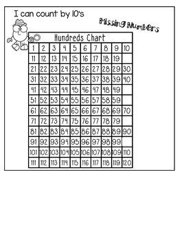 Kindergarten Interactive Math Journals by Barnes Hooligans