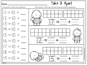Amazing The Little Red Hen Worksheet Worksheets For All